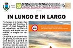 Libro IN LUNGO E IN LARGO di Gigi Zoppello Rassegna Senza Orario Senza Bandiera