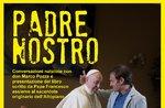 """Weihnachten-Gespräche mit Don Marco Puddle und Präsentation des Buches """"Vaterunser geschrieben von der Papst-Asiago, 3. April 2018"""