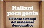 """Vorstellung des Buches """"ITALIANS POCA GENTE"""" von M.V. Lo Prete und A.Golini in Asiago - 8. August 2019"""