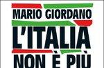 """MARIO GIORDANO nach Asiengo für die Präsentation des Buches """"Italien IST NICHT MEHR ITALIEN"""" - 14. August 2019"""