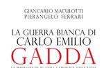Die weißen Krieg von Carlo Emilio Gadda präsentiert von Giancarlo Maculotti, Cesuna