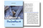 "Präsentation des Buches ""The Marmot Never Once"" mit dem Autor Giovanni Rattini in Fort Corbin - 11. Juli 2020"