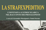 """Happy Hour mit dem Autor"", Präsentation des Buches ""The Strafexpedition,"" Asiago"