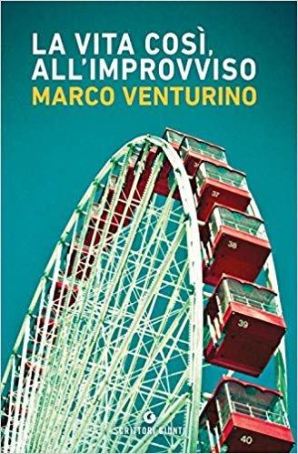 Presentation of Marco Venturino's book