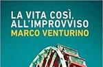 """Präsentation von Marco Venturinos Buch """"THE LIFE COSI"""