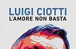 """DON LUIGI CIOTTI präsentiert das Buch """"LOVE NOT BASTA"""" in Asiago - 25. Juli 2020"""