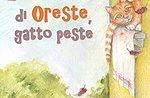 Le avventure di Oreste gatto peste, letture animate a Treschè Conca di Roana