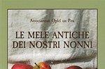 """Incontro """"Le mele antiche dei nostri nonni"""" con Antonio Cantele ad Asiago - 28 agosto 2018"""