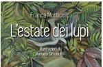 Präsentation der Bücher von Franca Monticello in Canove - 13. August 2019