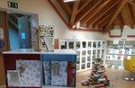 BÜCHER BEI... Überraschung! -Initiative Weihnachten in der Biblioteca Civica di Asiago-Dezember 2017 bis 2018 vom 20. Januar 5