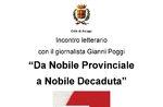 """Präsentation des Buches """"vom provinziellen Noble, Noble verfallen. Die Geschichte des Scheiterns von Vicenza Calcio 19. August, Asiago-2018"""""""