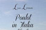 """""""Poulot in Italia"""" - Incontro culturale a Cesuna - 3 agosto 2017"""