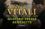 ANDREA VITALI presenta Quattro sberle benedette APERITIVO CON AUTORE 4/8 Asiago