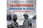 """Präsentation des Buches """"der große Krieg Amerikaner in Italien"""", in Treschè hohl-Juli 29, 2017"""