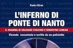 """Präsentation des Buches """"die Hölle der Ponte di Nanto"""" von Paul Chadwick-Asiago, 4. Januar 2018"""