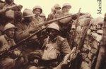 Uns, dass wir junge Soldaten waren. Das Plateau und die gefallenen im ersten Weltkrieg