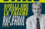 """Buch-Präsentation """"Haie"""" von Mario Giordano in Asiago, erreicht Punkt"""