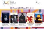 56º Premio Campiello Letteratura ad Asiago - 27 luglio 2018