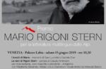 """Cerimonia di premiazione del premio letterario """"Mario Rigoni Stern"""" - 16 giugno 2019"""