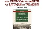 """Präsentation des Buches """"die Schlacht der drei Schlachten Melette Berge"""" 29 Juli Gallium-2018"""