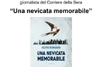"""Presentazione del libro """"Una nevicata memorabile"""" ad Asiago - 30 dicembre 2018"""