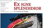 """Präsentation des Buches """"Ex Igne Splendidior-die Wiedergeburt der Asiago"""" Asiago"""
