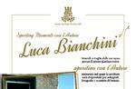 Sportliche Momente mit Autor Luca Bianchini im Asiago Sporting Hotel & Spa - 31. Juli 2020