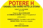 """Präsentation des Buches """"POTERE H"""" von Roberto Zucchi in Asiago - 21. Dezember 2019"""