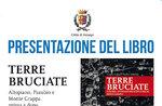 """Präsentation des Buches """"Terre Bruciate"""" mit l. Cabañero und A. Vollman, Asiago-3. Dezember 2019"""