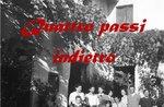 """Präsentation """"Vier Schritte zurück"""" und Aperitif mit Autorin Franca Monticello - Trescha Conca - 22. Juli 2019"""