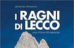 "SERAFINO RIPAMONTI stellt sein Buch ""LECCO RAGS"" in Asiago vor - 29. August 2020"