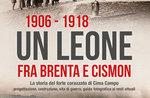 """Presentazione del libro """"Un leone tra Brenta e Cismon"""", Asiago, 3 gennaio 2017"""
