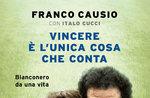 """Präsentation des Buches """"gewinnen ist das einzige, was zählt"""" von Franco Causio in Gallio"""