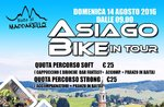 Asiagobiketour Domenica 14 agosto 2016 Asiago