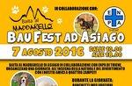 BAU-FEST in Asiago Sonntag, 7. August 2016