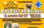 Bau Fest al Maddarello 2.0 - Asiago - 6 agosto 2017