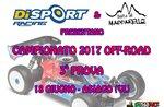 Campionato 2017 Off-Road ad Asiago 18 Giugno 2017