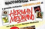 Hernan Medrano in concerto e grigliata al Maddarello 2.0 di Asiago, 7 gennaio 2017