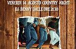 Land-Tanz Nacht in Asiago Freitag, 14. August 2015
