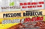 Passione Barbecue ad Asiago, Ponte del 25 Aprile 2016