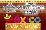 Mexikanische Nacht mit Musica Anni 80