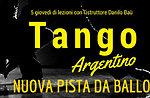Argentinische TANGO-Nacht in Asiago. Donnerstag, 6. August 2015