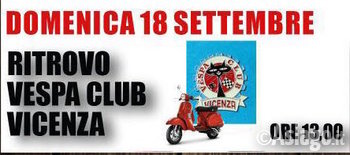 Raduno del vespa club e notte latina ad asiago domenica 18 for Baita asiago capodanno
