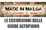 Escursioni Guide Altopiano Made in Malga