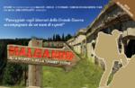 MALGANDO Tour durch die Alpine Hütte Bar, 24. August 2014