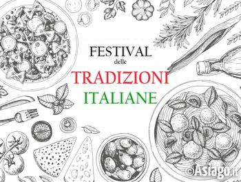 festival tradizioni italiane
