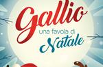 Weihnachten und der Weihnachtsmann Dorf im Dezember 2018 am 7 Januar 6-Gallium bis 2019