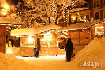 Giardini Di Natale I Mercatini Di Natale Di Asiago 2018 2019