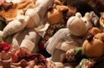 Markt-Solidarität mit Gallium in Zusammenarbeit mit der Caritas