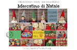 Mercatino di Natale Asilo Regina Margherita, Casetta della Solidarietà, Asiago